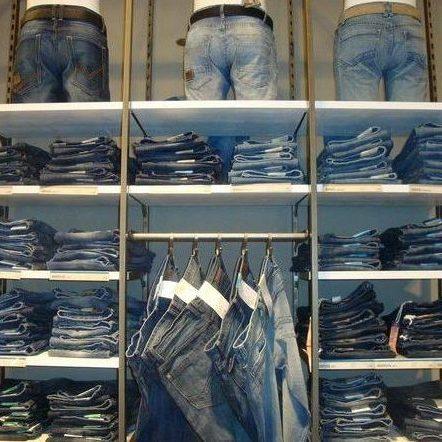 Tom-Tailor.Мужские джинсы