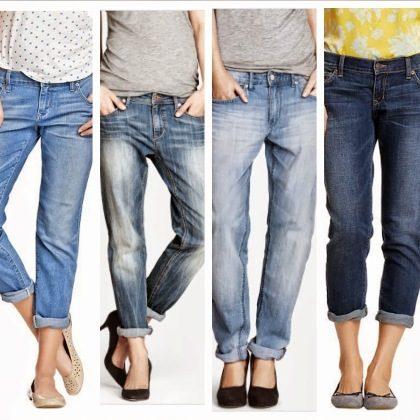 брэндовые-джинсы