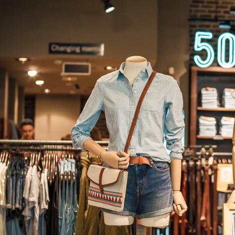 Tom-Tailor. Женские шорты