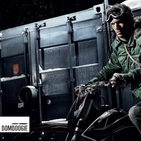 бомбоджи
