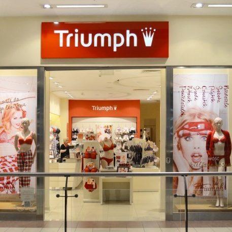 Triumph.Нижнее белье