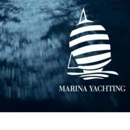 марина яхтинг